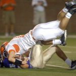 Recruiting Law: Know When to Fold 'Em