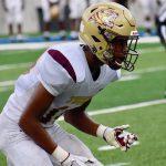 Commit Quick: FSU Seminoles 2020 DB Isaiah Dunson