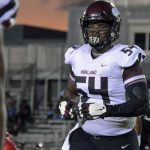 COMMIT QUICK: Florida Gators - Issiah Walker Jr. 2020 OL - Norland HS, FL